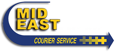 MID EAST COURIERS